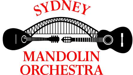 Sydney Mandolin Orchestra